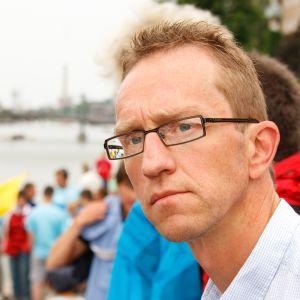 Linus Hoffman
