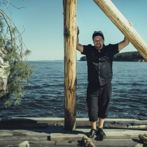 Ville Haapasalo ja Volga 30 päivässä, Jarovslavl, Kon Tiki