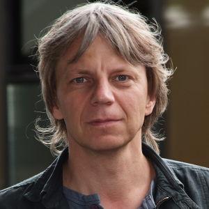 Porträtt av regissören Andreas Dresen.