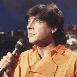 Kirka esiintymässä vuonna 1983