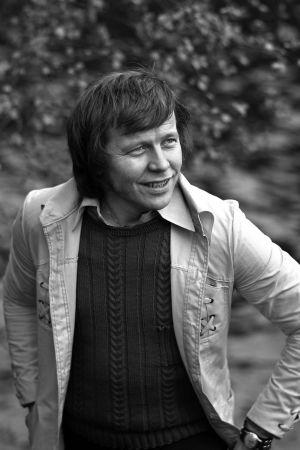 Esko Rahkonen 1974
