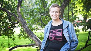 Heidi Lunabba.