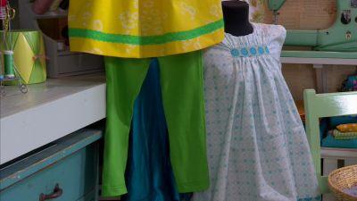 7fdc44dabf3c Lär dig sy kläder själv - Lees samlade länkar | Strömsö | svenska.yle.fi
