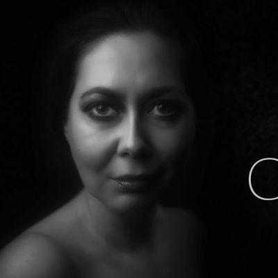 Mezzosopraano Essi Luttinen laulaa Carmenin nimiroolin Vaasassa.