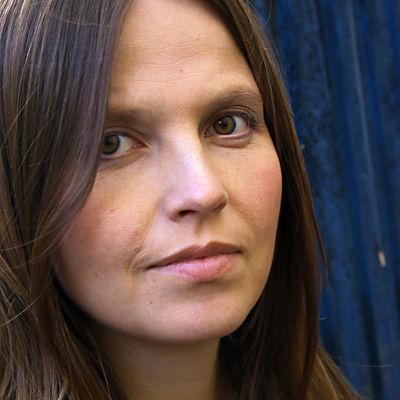 kirjailija Maria Peura