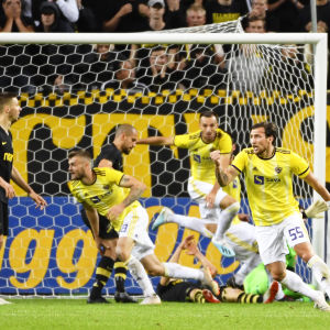Maribor vidare i Champions League-kvalet.