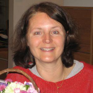 Mi Maria Wegelius