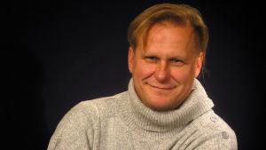 Kirjailija Heikki Reivilä