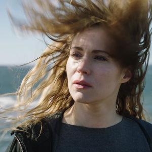 Pihla Viitala som Sofia Karppi.