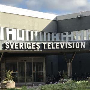 SVT i Stockholm