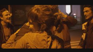 Scen ur filmen Victoria.