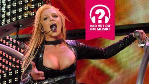 Britney Spears.