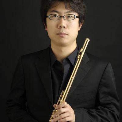 Huilisti Yuki Koyama