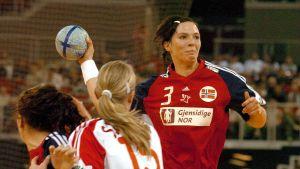 Katja Nyberg, 2004.