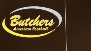 butchers logo