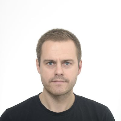 Kristian Karlsson från Yle Sporten.