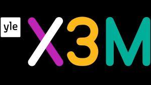x3m logo