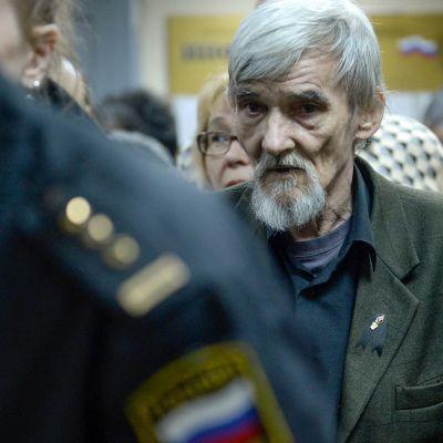 Jurij Dmitrijev
