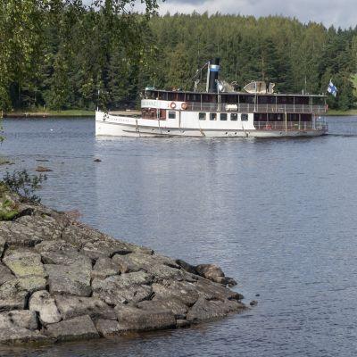 Tarjanne-laiva