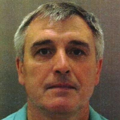 Ett foto på den misstänkta ledaren för mordkommandot som försökte döda dubbelagenten Sergej kripal.