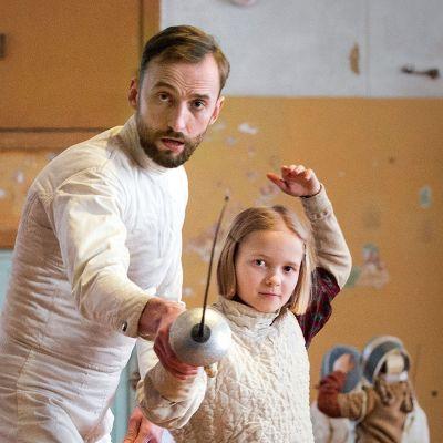 Klaus Härön draama rakkaudesta ja ihmisestä, joka lasten kautta löytää elämälleen tarkoituksen neuvostoajan Virossa.