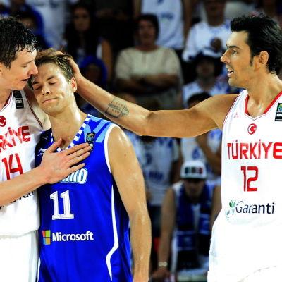Basket-VM,
