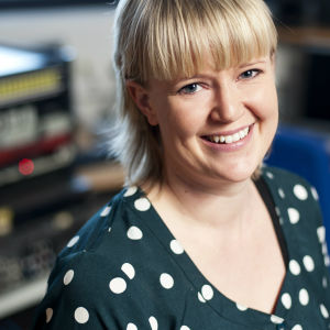 Malin Ekholm är redaktör på Svenska Yle.