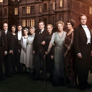 downton abbey s6, yle tv1