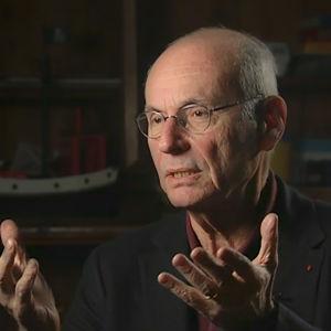 Neuropsykiatri Boris Cyrulnik.