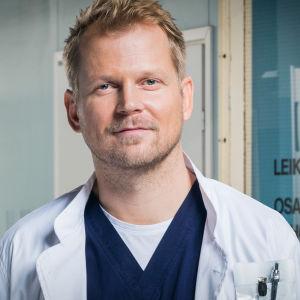 Max eli Antti Luusuanniemi