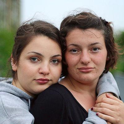 Blodssystrar