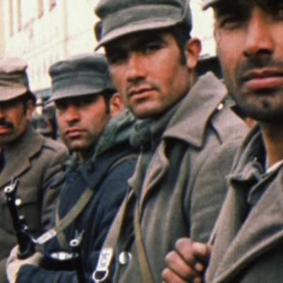 Historia: Afganistanin sota, yle tv1