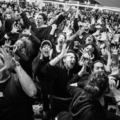 ulkolinja: espanjan nuoret ja vihaiset, yle tv1