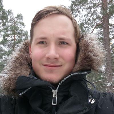 Tobias Althoff.