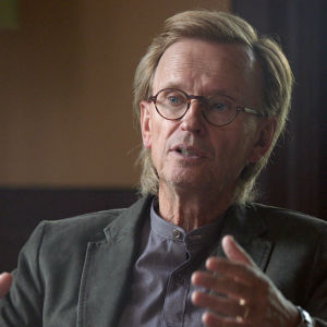 Johan Ulveson som Jan i dramaserien Bonusfamiljen.