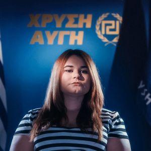 Norjalainen dokumentaristi Håvard Bustnes etsii totuutta Kreikan Kultaisen aamunkoiton hymyilevien naisten takana.