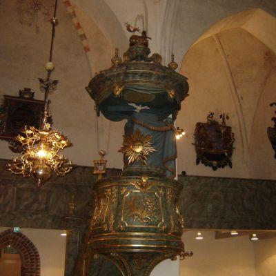 Domkyrkan i Borgå