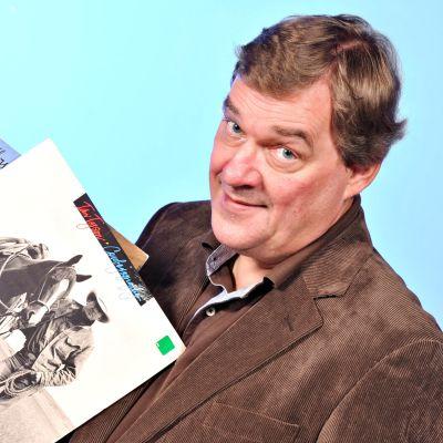Bengt Bergqvist