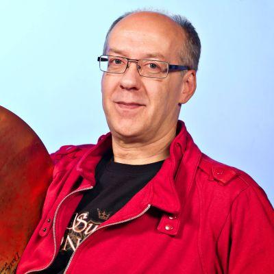 Hans-Åke Manelius