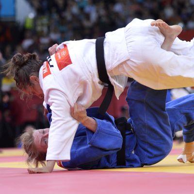 Jaana Sundberg OS 2012