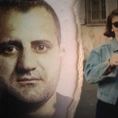 Lea Garofalon surmasi hänen oma aviomiehensä, joka kuului Etelä-Italian 'Ndrangheta -mafiaan. Syynä oli Lean ryhtyminen poliisin ilmiantajaksi.