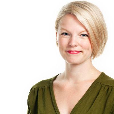 Hanna Rundell kolumnbild
