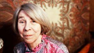 Konstnär och författare Tove Jansson