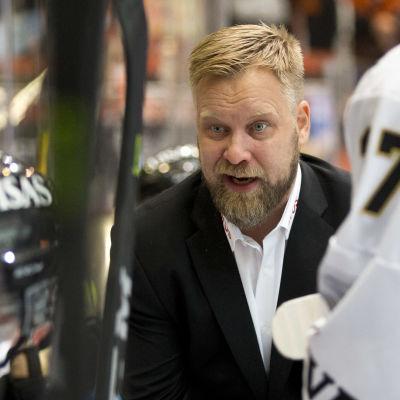 Mikko Manner.