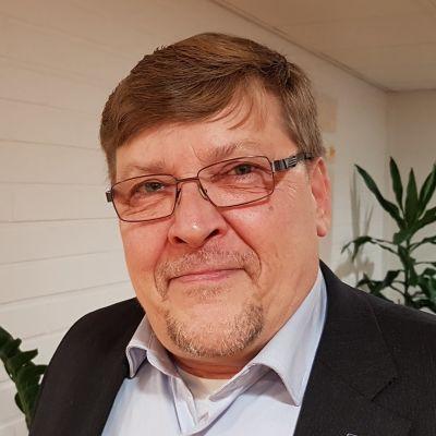 Kalervo Björkbacka