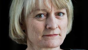 Hanne Bruun, professor i medievetenskap vid Aarhus universitet i Danmark.