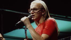 Juice Leskinen vuonna 1976
