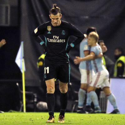 Gareth Bale i Real Madrid