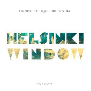 FiBO / Helsinki Window