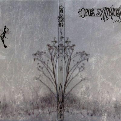 Opus Symbiosis EP Monster i den österbottniska musiken